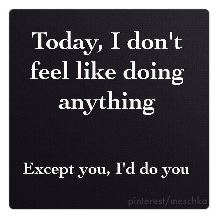 Mmmmm Id totally do you!!! <3