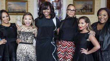 Tamar Braxton decides to return to school after Michelle Obama interview...