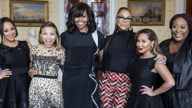 Tamar Braxton decides to return to school after Michelle Obama interview...