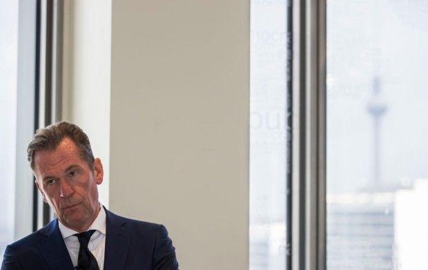 Springer-Chef Mathias Döpfner: Die Unterwerfung vor dem Islam hat begonnen
