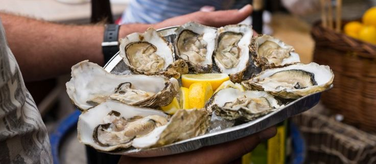 5 Of The Best Oyster Festivals In America – Mantry – Medium