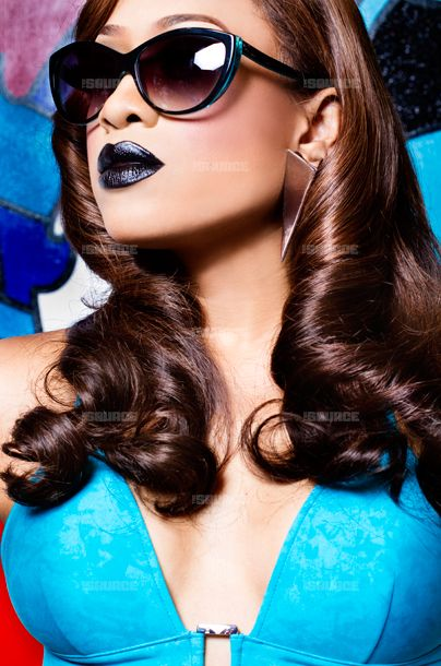 Rapper, TRINA  |   Hollywood Starlet Glam