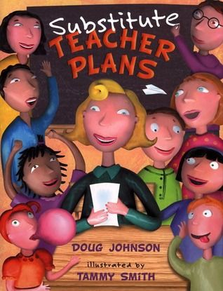When I return to the elementary classroom this fall, I want to share my passion for books and reading....
