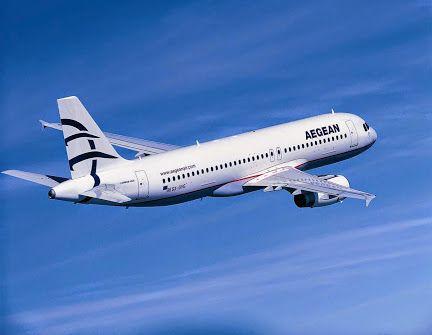 #Greek airline #Aegean fills the vacuum left by #CyprusAirways 14 direct flight routes between #Cyprus and European destinations from #Greece's largest airline: #Athens, #Thessaloniki, #Heraklion, #Rhodes, #Santorini, #Mykonos. #London Heathrow, #Paris CDG, #Rome Fiumicino, #Milan Malpensa, #Munich, #TelAviv, #Beirut, #Kiev. Website: http://en.aegeanair.com. Post: Nikki at www.pissouribay.com.