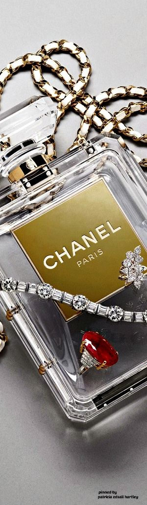 It's All About Chanel