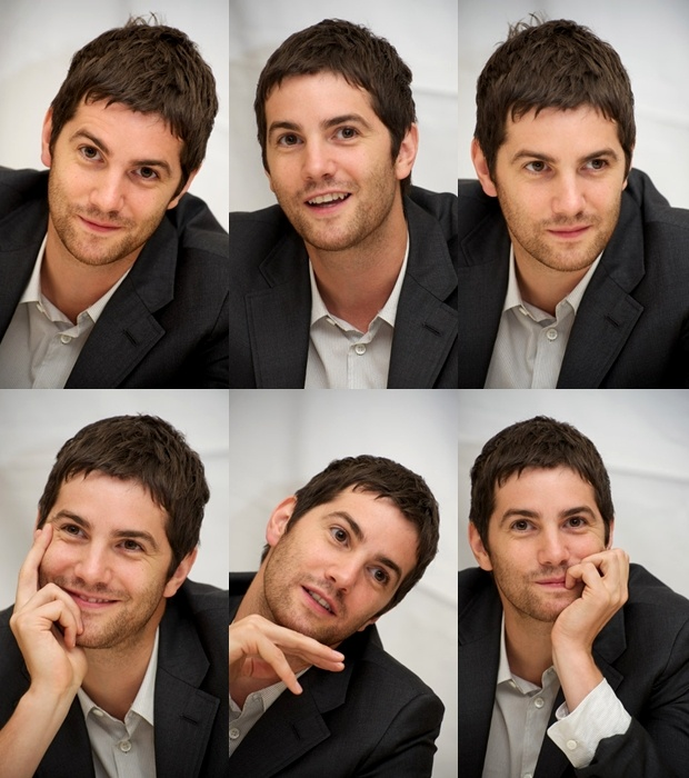 jim sturgess. hes way too cute