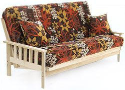Mission Queen Futon Complete Package 429