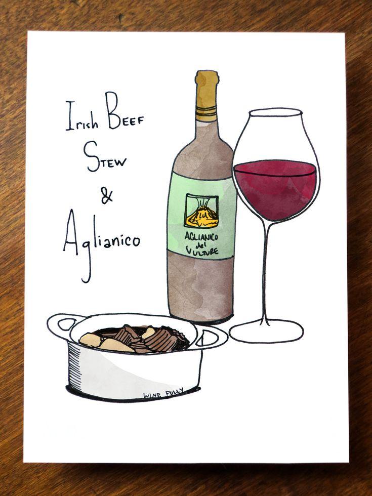 irish-beef-stew-wine-pairing-aglianico
