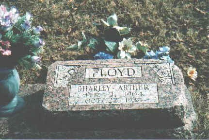 "Charles Arthur ""Pretty Boy"" Floyd (February 3, 1904 – October 22, 1934) was an American bank robber and alleged killer, romanticized by the press and by folk singer Woody Guthrie in The Ballad of Pretty Boy Floyd."