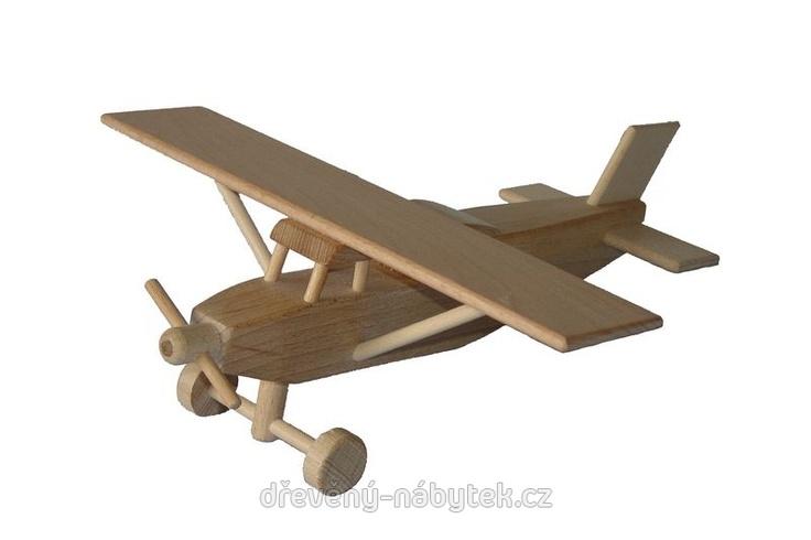 Dřevěný pilatus