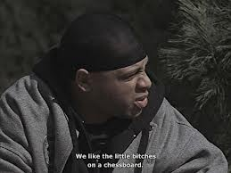 90 Best The Wire Images On Pinterest