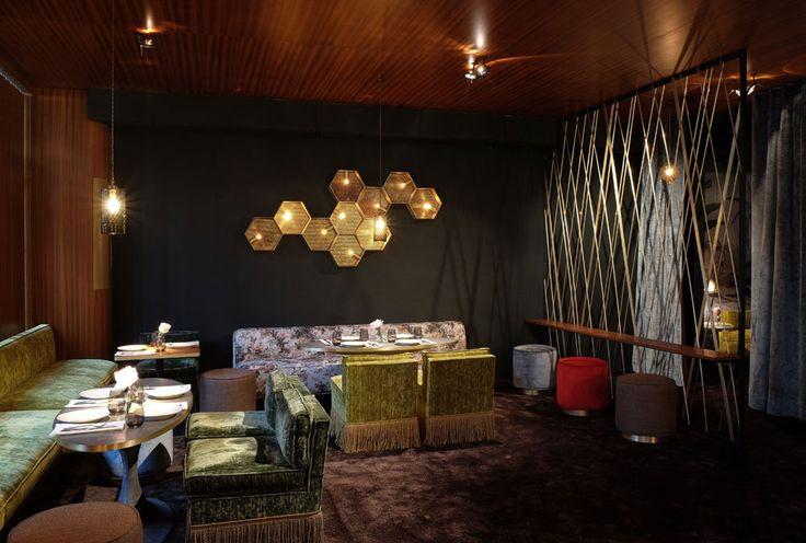 Für Verliebte: 9 romantische Restaurants in und um München: Theresa Bar