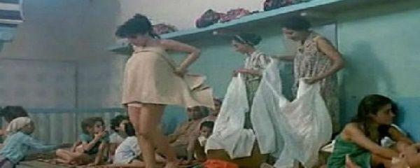 الدار البيضاء فتاة ت صور نساء عاريات داخل حمام شعبي Peinture