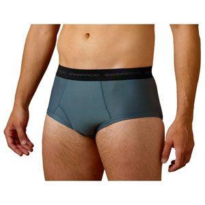 Sous-vêtements Give n Go de ExOfficio : séchage rapide, antibactériens, évacue l'humidité, légers
