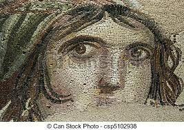 Risultati immagini per mosaici antichi nei musei romani