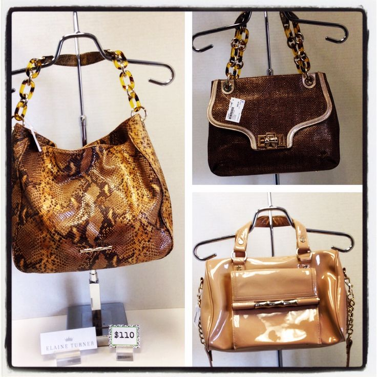 Closet Revival TX Has The BEST Selection Of Pre Loved Designer Handbags At  Great Prices