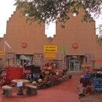 Jackalope Village, Santa Fe, NM  Craving to go shopping here again to replenish and refresh outside decor!!