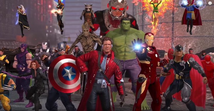 Learn about Marvel Heroes Players Are Demanding Refunds For In-Game Purchases http://ift.tt/2yR1Klp on www.Service.fit - Specialised Service Consultants.