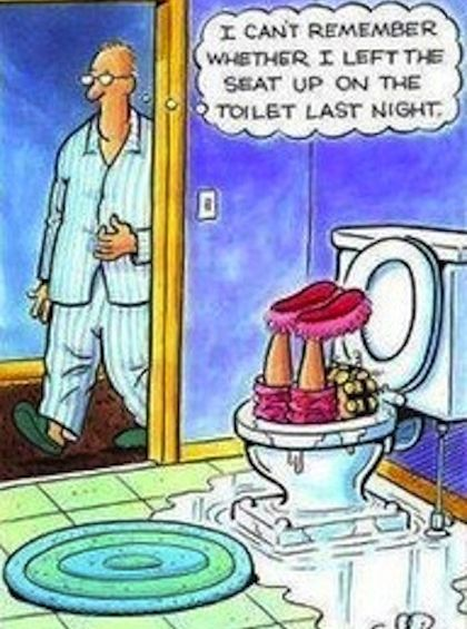 50 best Funny Cartoon Jokes! images on Pinterest | Funny stuff ...