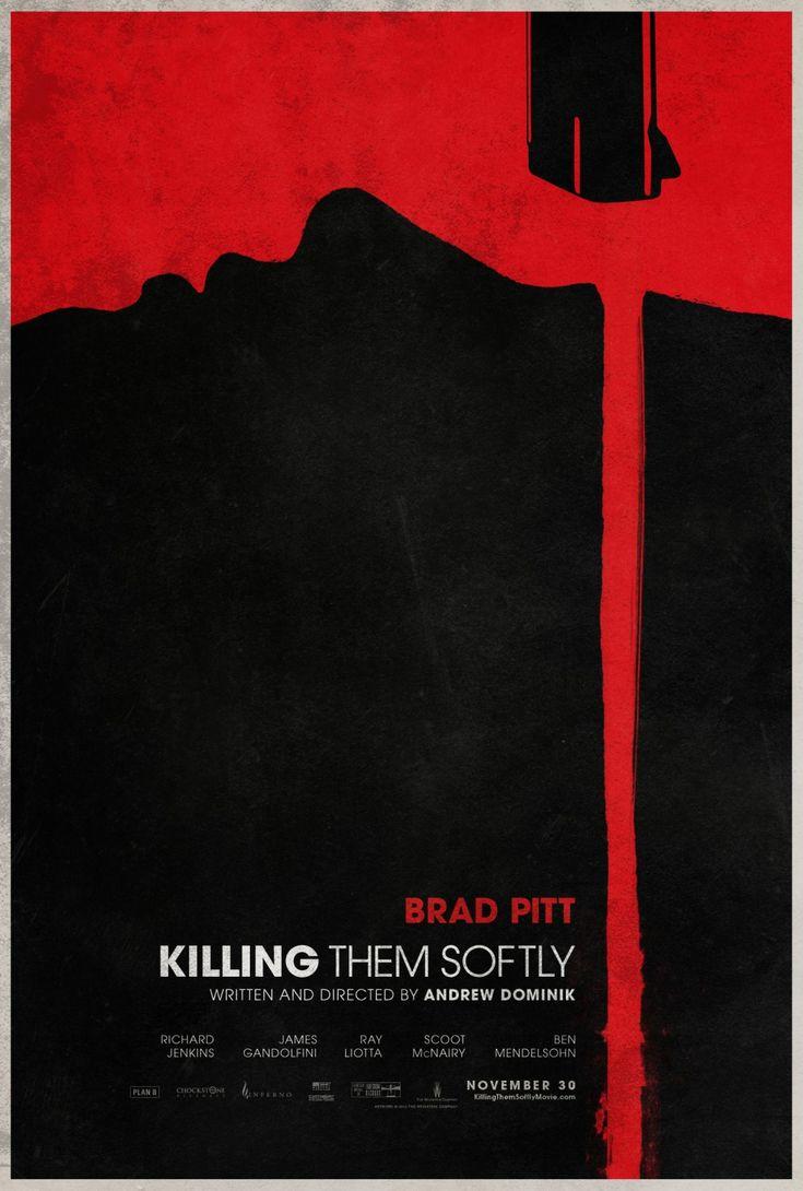 Killing Them Softly (Andrew Dominik, 2012)