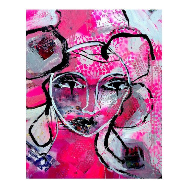 Wall Art - VALERIE | $449.00