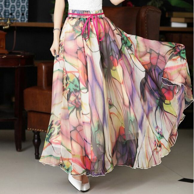 1000  images about Fashion on Pinterest | Flower prints, Maxi ...