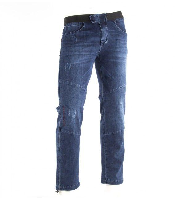 Pantalon Escalada Turia Jeans Hombre Pantalones De Escalada Pantalones Jeans Hombre