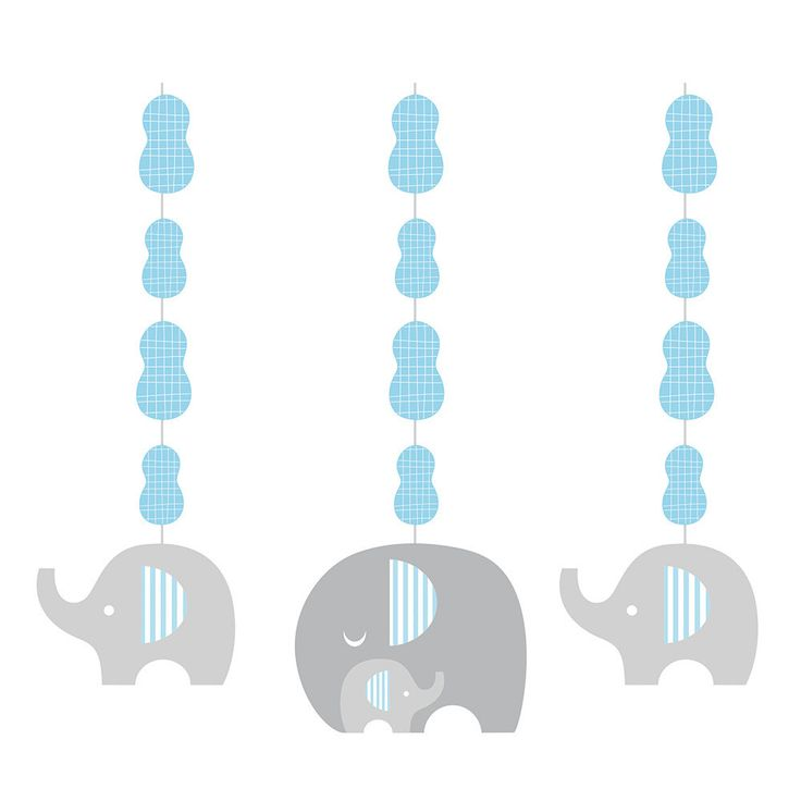Best 25 baby elephant images ideas on pinterest for Baby shower decoration cutouts