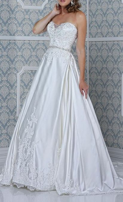 Impression Bridal Wedding Gowns @ Catan Fashions in Strongsville OH| The largest bridal salon in America | www.catanfashions.com  #Catanfashions #ImpressionBridal #2014weddings
