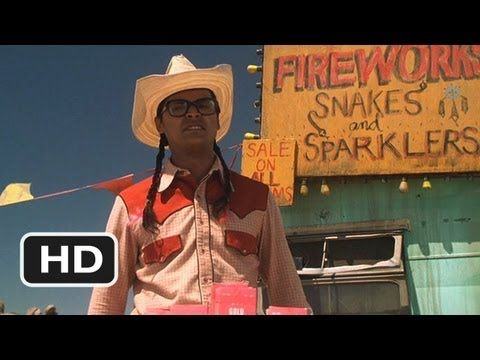 Snakes and Sparklers - Joe Dirt (3/8) Movie CLIP (2001) HD - YouTube