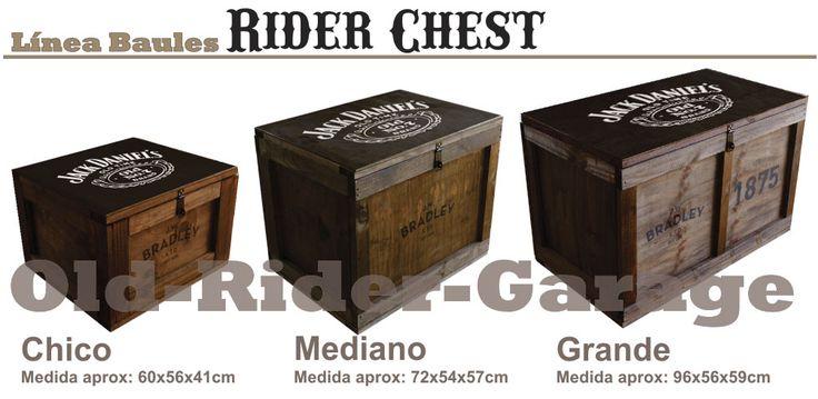 20 mejores im genes de old rider garage com muebles - Muebles industriales antiguos ...
