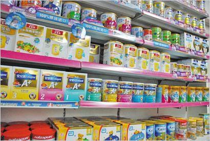 China Bans Bovine Colostrum in Infant Formula