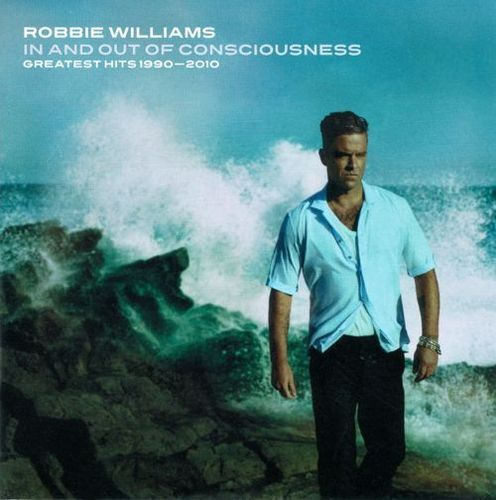In and Out of Consciousness: Greatest Hits 1990-2010 [CD]