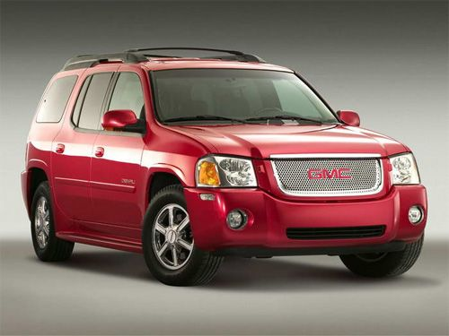 GMC Envoy XL