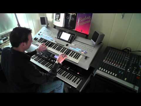 ABBA Hasta Manana Performed On Yamaha Tyros 4 By Rico - http://www.justsong.eu/abba-hasta-manana-performed-on-yamaha-tyros-4-by-rico/