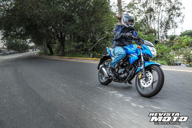 Revista Moto probó la nueva apuesta fuerte de Suzuki: la Gixxer 2015, una motocicleta polivalente y capaz que llega al mercado nacional tras cosechar buenas...