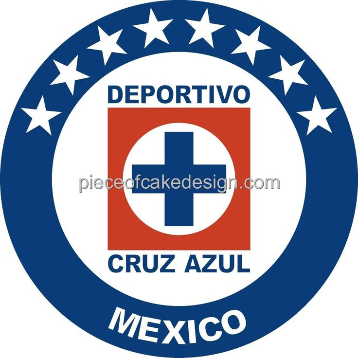8 Round ~ Soccer Deportivo Cruz Azul
