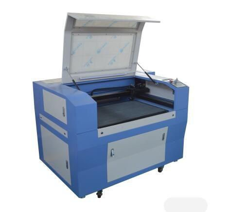 Best Jinan Starma Mini Desktop Laser Engraving Machine 6040 400 x 300