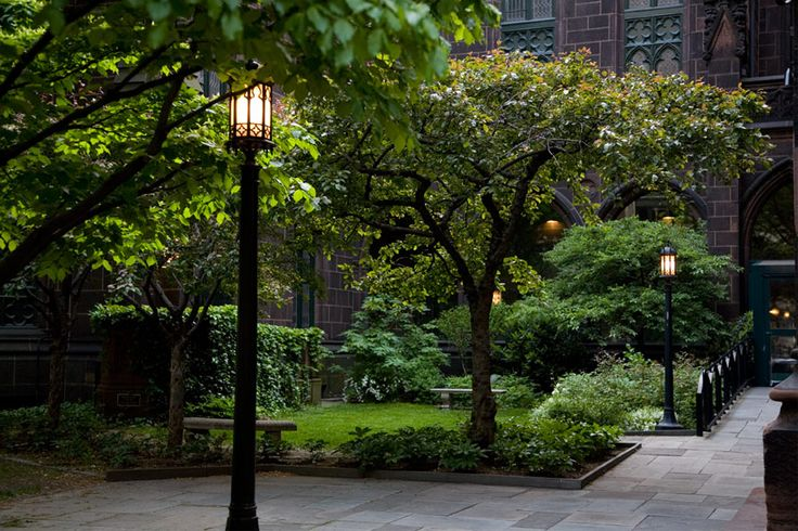 Robin Key Landscape Architecture - Landscape Design - New York