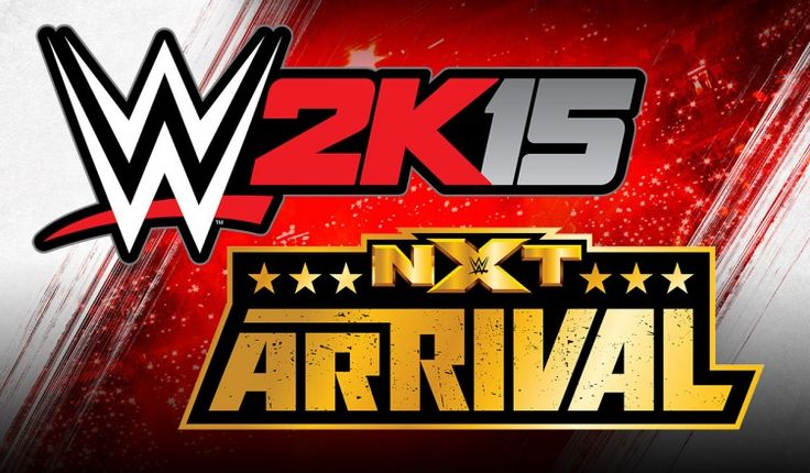 WWE 2K15 NXT Arrival DLC brings Adam Rose, The Ascension, Emma, and former champion JBL to your WWE 2K15 roster! #WWE #WWE2K15 #NXT #NXTARRIVAL #DLC
