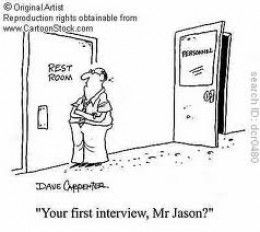 Answers to Interview Questions – Part One