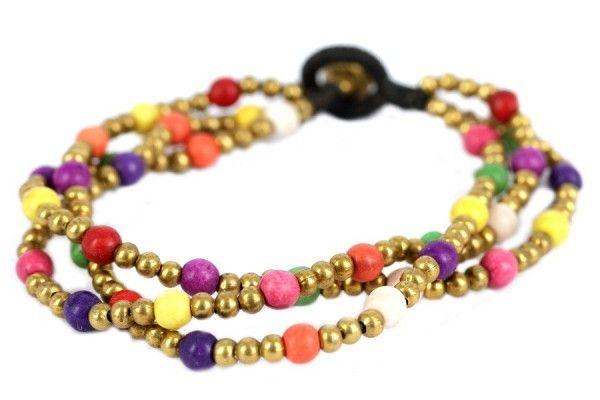 Bracelet charms pas cher