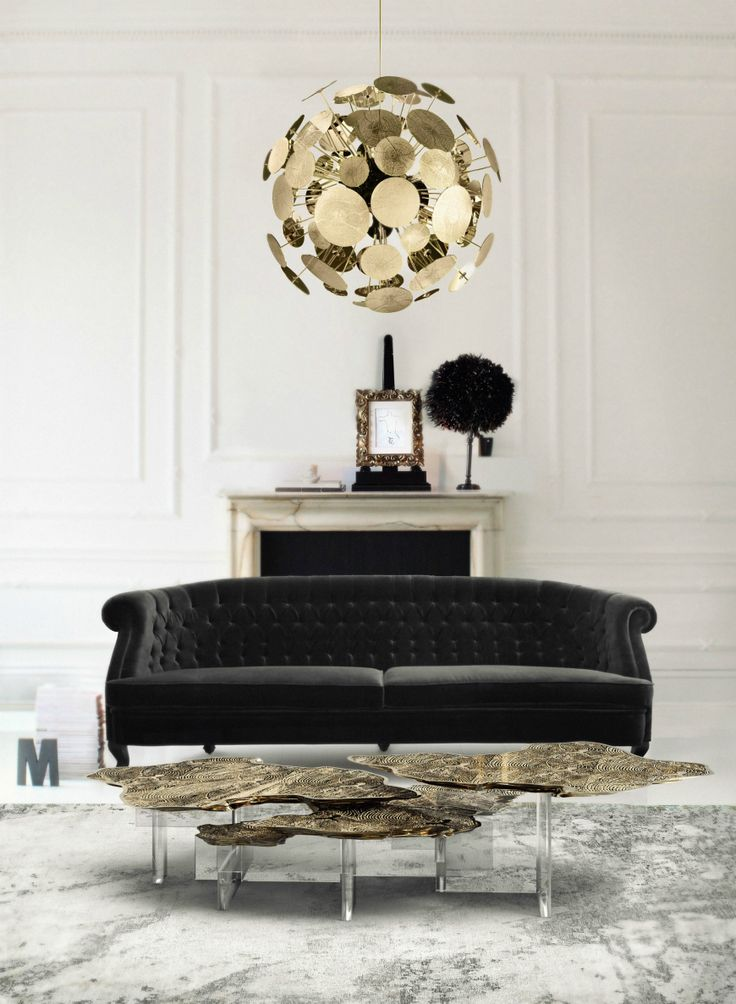 Traditional Living Room With Black Sofa 51 best black sofa images on pinterest | modern sofa, black sofa