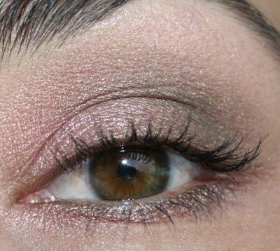 Make up for brune øyne! En liten ønskereprise (MARI HAUGERSVEEN)
