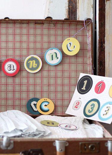 #L' Abécédaire  108 chiffres et lettres, tous differents, pour écrire tout et n'importe quoi.