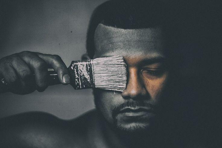 40 Creative Self Photography Ideas.