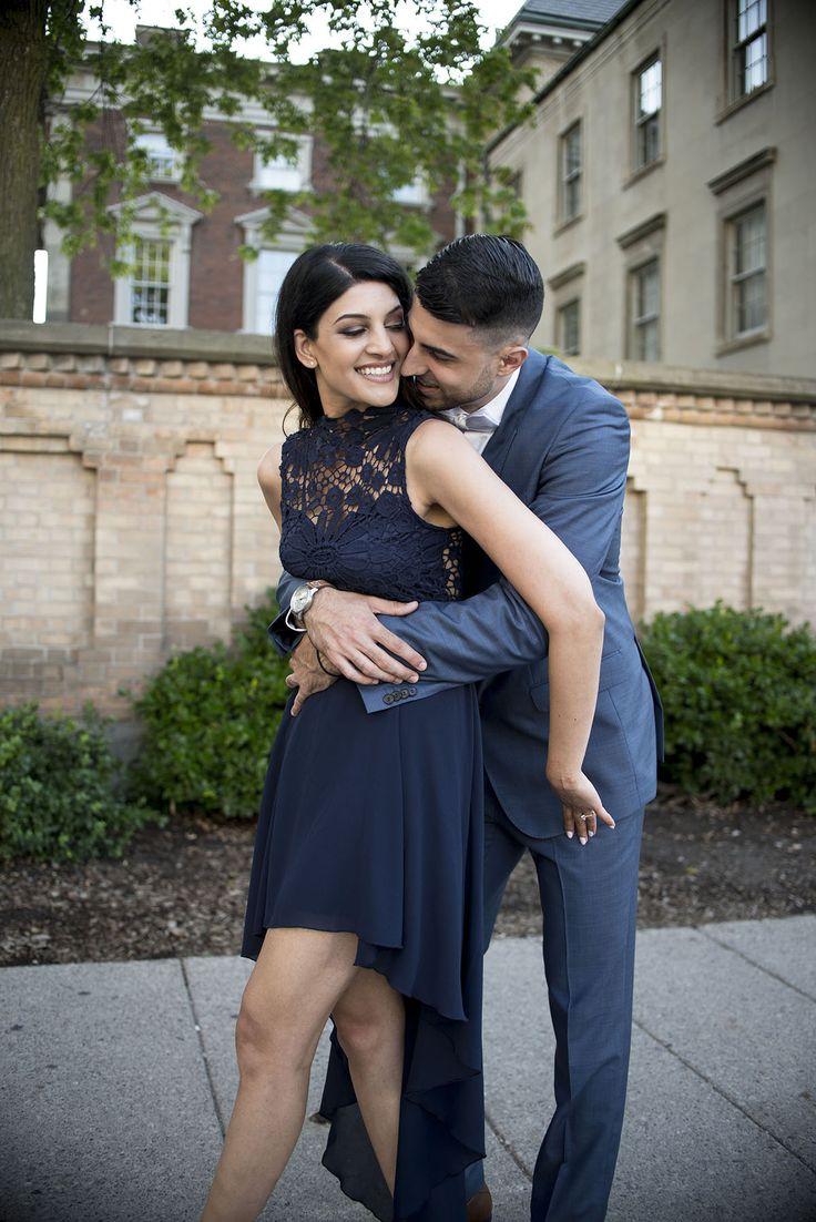 Downtown Toronto Engagement Session. Toronto Wedding Photographer