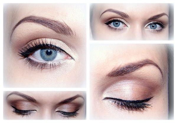 Natural eye makeup  http://www.beautylish.com/f/jijwsr/natural-eye-makeup  Photo by Paula C.