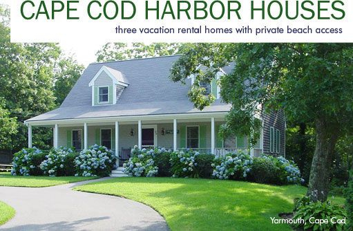 Home Improvement I Love Cape Cods - Great Remodeling Home Design Ideas