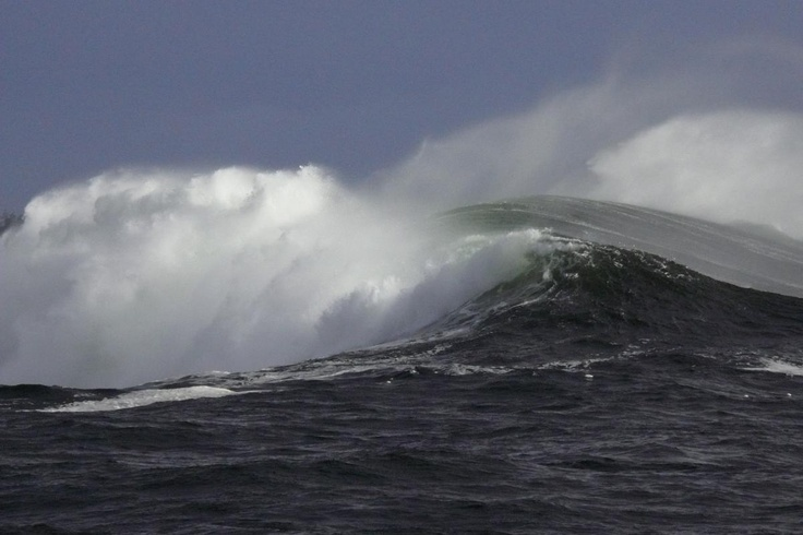 Some of Canada's Best Surfing  Ucluelet - Life on the Edge  www.ucluelet.travel